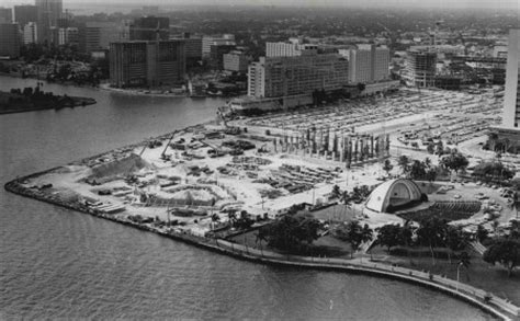 North River Boats Scandal by Miami River Flashback Miami