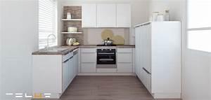 U Küchen Günstig : u k che kaufen ~ Markanthonyermac.com Haus und Dekorationen