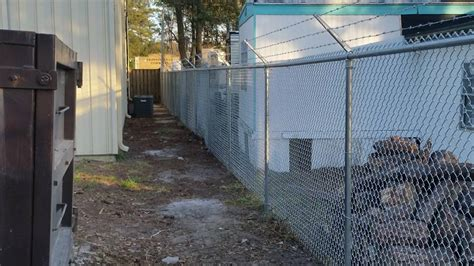 brunswick fence works gallery deck builder fence