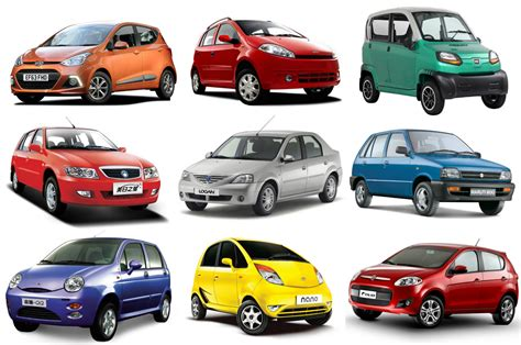 cheapest new cars the list of cheap cars car brand names