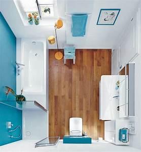 Kleines Bad Dusche : kleines bad einrichten ideen von kaldewei ~ Markanthonyermac.com Haus und Dekorationen