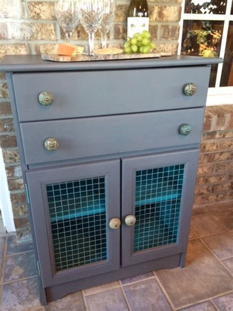 chalk paint cabinet make chica and jo