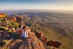 4 Karoo parks for your bucket list - Wild Card