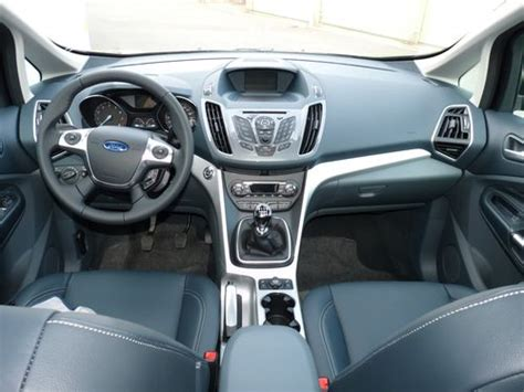 photos interieur ford c max images
