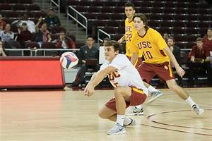 Men's volleyball falls short in tourney | Daily Trojan