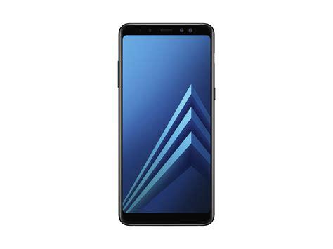 Test Samsung Galaxy A8 (2018) Smartphone