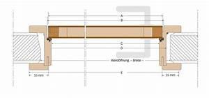 Innentüren Stumpf Einschlagend : s design stumpf einschlagende t ren mit verdeckten b ndern whw pinterest stumpf ~ Markanthonyermac.com Haus und Dekorationen