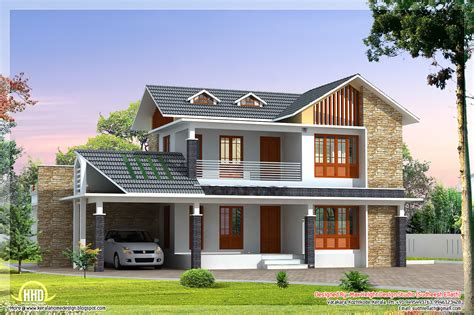 House Designer : Kerala Home Design And Floor Plans