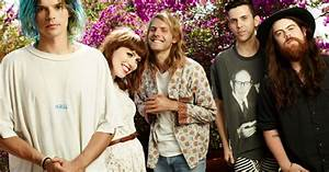 Grouplove Team With Spotify for Covers Project - Rolling Stone