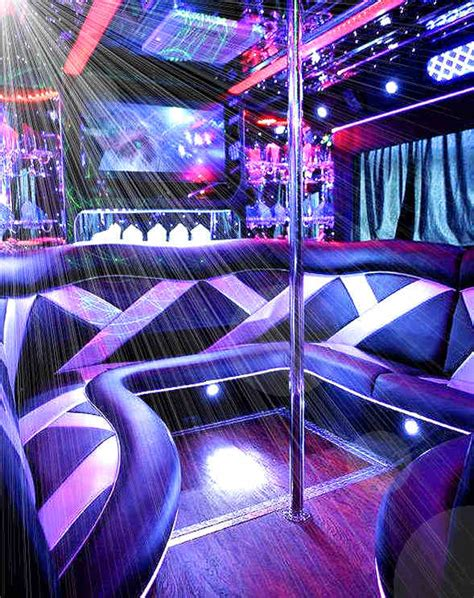 Party Bus Miami, Bachelorette Party Limo, Party Bus Rental