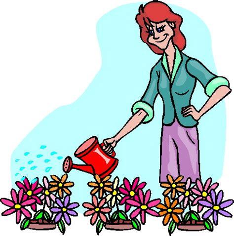 Clip Art  Clip Art Gardening 596005
