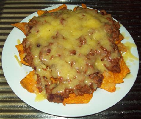 Main Dish Recipe Easy Spicy Nachos  Dibbler Dabbler