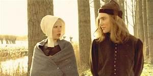 Girl with a Pearl Earring (2003) Starring: Scarlett ...