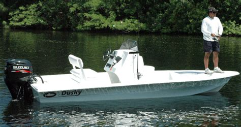 Dusky Boats Quality by Is There Any Such Thing Anymore Page 2 2coolfishing