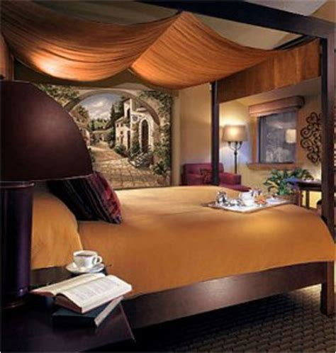 Tuscan Bedroom Design Ideas  Room Design Inspirations