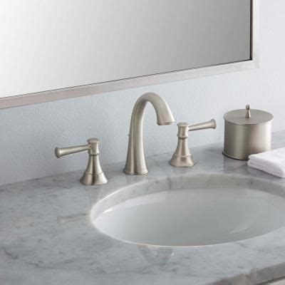1000 ideas about brushed nickel bathroom faucet on