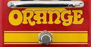 Deux Maximums Shop : orange deux nouvelles p dales au catalogue guitar part ~ Markanthonyermac.com Haus und Dekorationen