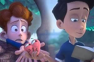 WATCH: 'In a Heartbeat' is the LGBTQ animated short film ...