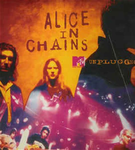 in chains mtv unplugged vinyl lp album at discogs