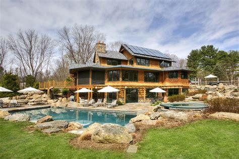 Ecofriendly Estates Luxury Living Christie's