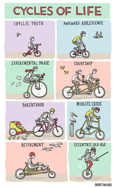 Incidental Comics Cycles Of Life