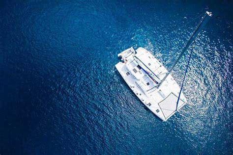 Catamaran Charter Kroatien by Yachtcharter Kroatien Lighthouse Sailing