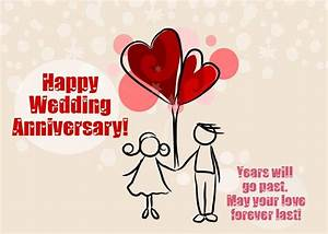 80+ Happy Wedding Anniversary Quotes, Wishes, Messages