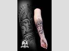Tatouage Elephant Avant Bras Tattooart Hd