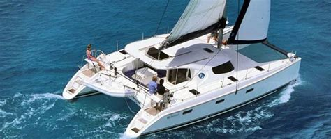 Catamaran Hire Ionian by Nautitech 40 1 Catamaran Charter Greece Specialist For
