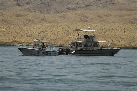 Boating Accident News by Body Recovered Following Boat Crash On Lake Havasu Local