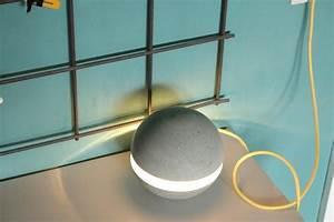 Lampen Selber Herstellen : betonlampe diy betonlampe selber machen hhh pinterest lampen lampe selber bauen und kreativ ~ Markanthonyermac.com Haus und Dekorationen