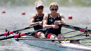 Canada announces 26-member Olympic rowing team - Rowing - CBC