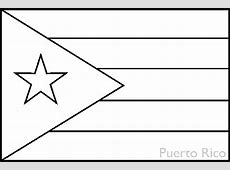 Colouring Book of Flags North American and the Caribbean