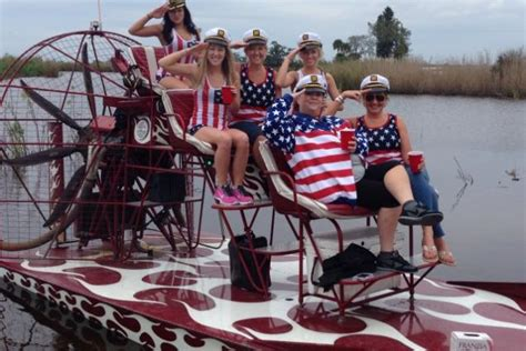 Airboat West Palm Beach by Airboat Rides West Palm Beach The Palm Beaches Florida