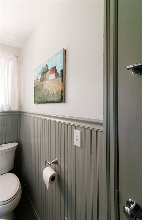 17 Best Images About Wainscot On Pinterest  Tins, Two