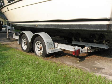 Boat Trailers For Sale In Savannah Ga by 84 23 Robalo Cc 6500 Reduced The Hull Truth Boating