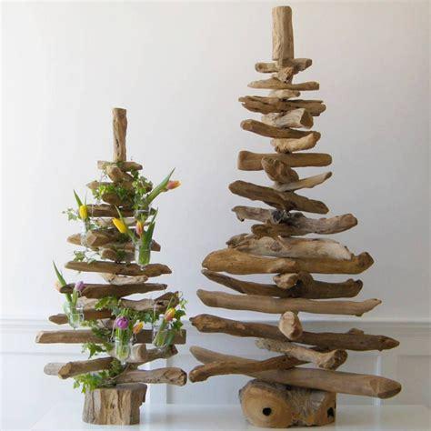 sapin en bois flott 233 224 fabriquer et plus de 50 id 233 es originales