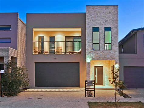 simple storey townhouse designs ideas storey townhouse designs studio design gallery best