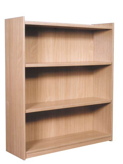 Double Sided Bookcase With Flat Top  Welsh Educational