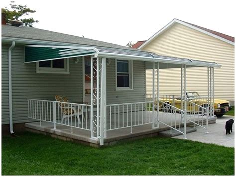 aluminum awnings for patios high quality aluminum awnings for patios 1 metal patio