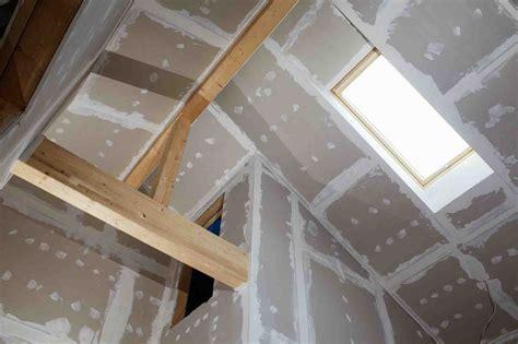 plafond et faux plafond en plaque de pl 226 tre placo fermacell service de pl 226 trerie gypserie 224