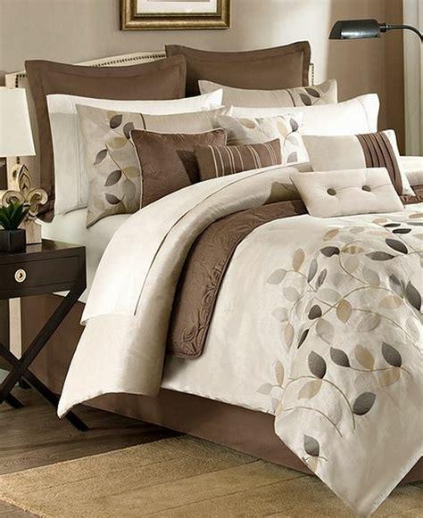 jla home serene 12 embroidered comforter set