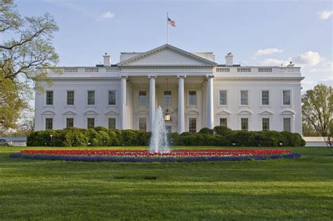 Weißes Haus Hebt Fotoverbot Nach 40 Jahren Auf Usatippsde