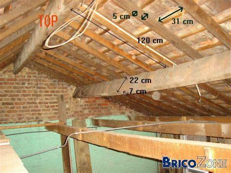 isolant faux plafond metal stud ossature en bois ou suspente