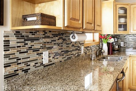 Backsplash : My Tile Shop Photo Shoot