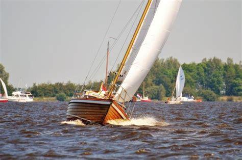 Zeiljacht Strijkbare Mast by Kajuitzeilboten En Zeiljachten Zuid Holland Gratis