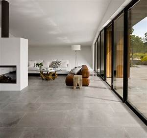 Beton Trockenzeit Fliesen : limewalk grey keramik fliesen von ascot ceramiche architonic ~ Markanthonyermac.com Haus und Dekorationen