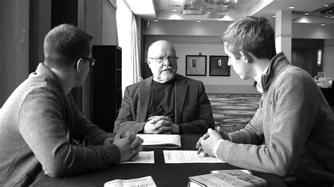 The Revangelical Connection- Fr. Richard Rohr- What Can
