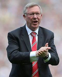 Sir Alex Ferguson tells all in book | Daily Star