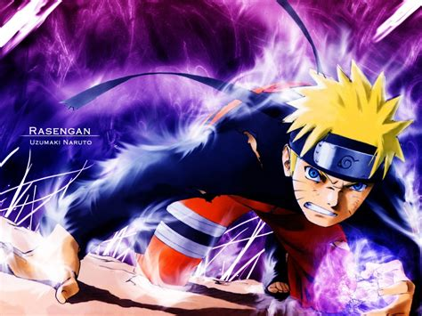 Naruto Shippuden Wallpaper Free Download